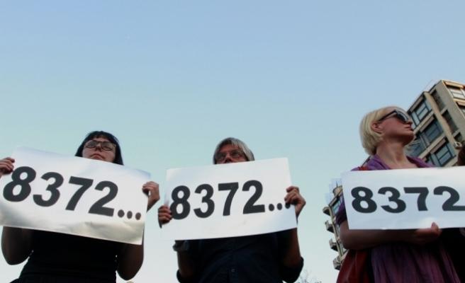 Srebrenitsa kurbanları Sırbistan'da anıldı