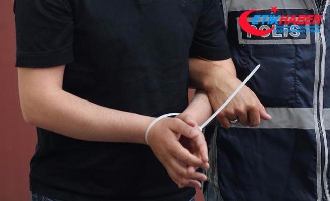 HDP Yalova İl Başkanının eşi ByLock'tan tutuklandı
