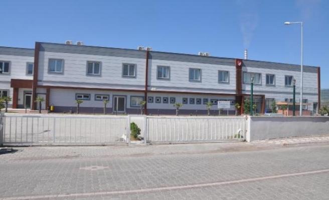 TFF, Soma'da 6.2 milyon liraya inşa edilen futbol okulunu unuttu