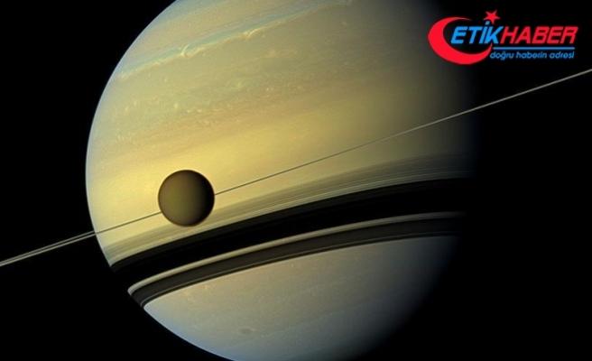 Titan gelecekte insan kolonisine ev sahipliği yapabilir