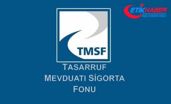 TMSF'den işçilerin maaş almadığı iddialarına açıklama