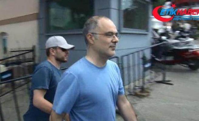 Türkiye'de tutuklu aktivistle ilgili İsveç'ten açıklama: Endişeliyiz