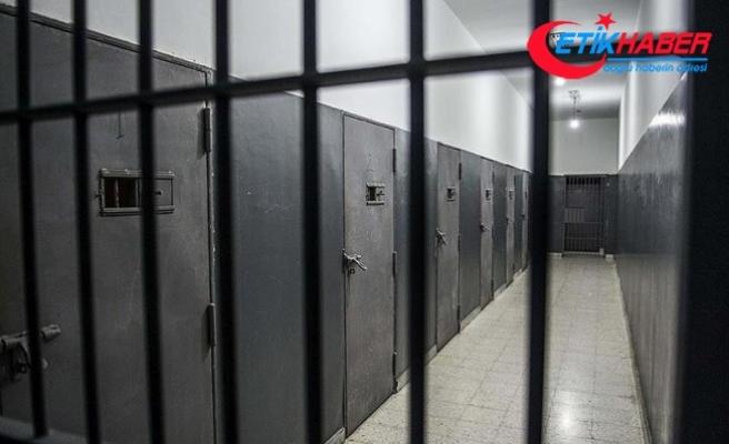 Meksika'da cinayet zanlısına 430 yıl hapis cezası