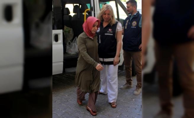 Uşak merkezli FETÖ/PDY operasyonunda 9 tutuklama