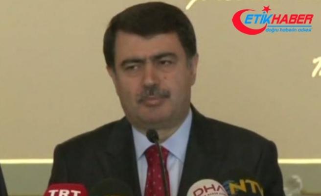 Vali Şahin'den flaş açıklama!.. O saldırının organizatörü yakalandı!