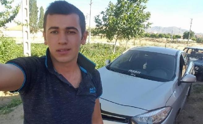 Aksaray'da kaçırılan Egemen, 36 saat sonra kurtarıldı