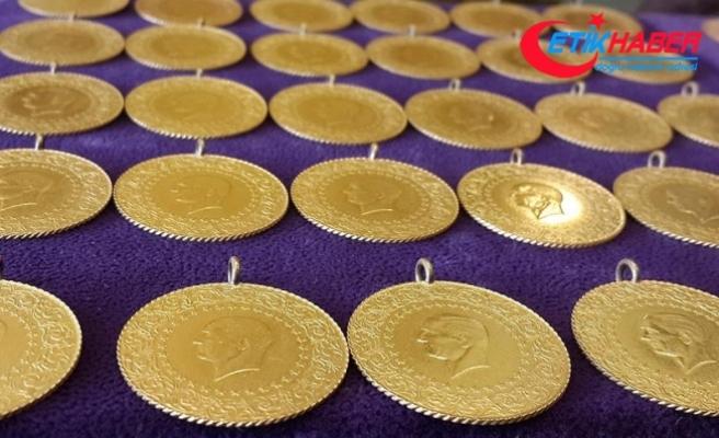 Altının kilogramı 147 bin 600 liraya yükseldi
