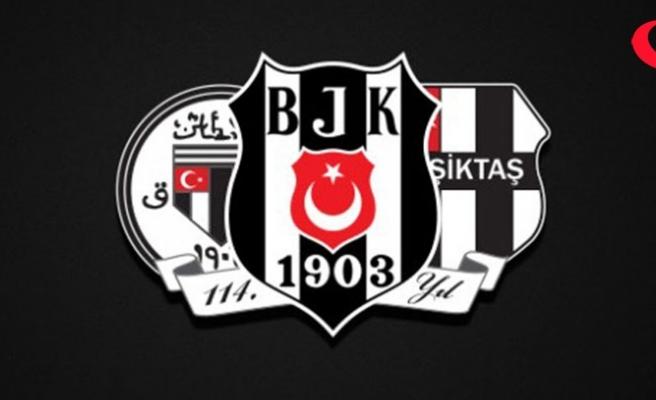 Ceza sonrası Beşiktaş'tan açıklama!