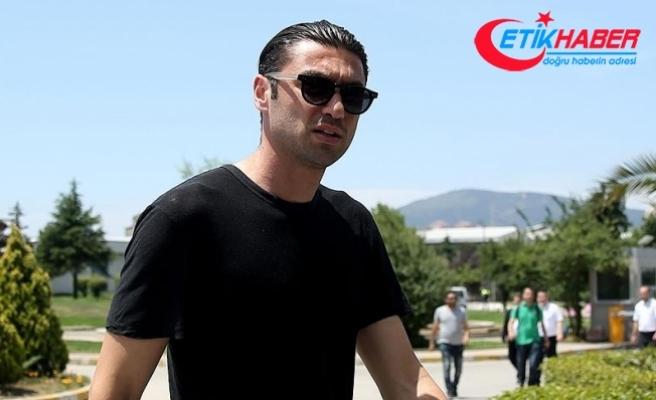 Lecce ile anlaştığı iddia edilen Burak Yılmaz'ın teklifi reddettiği ortaya çıktı