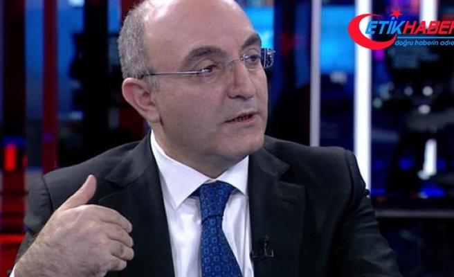 CHP'li Göker'den Ayhan Oğan hakkında suç duyurusu
