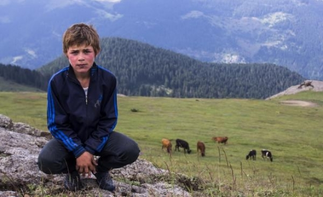 Şehit Eren Bülbül'ün Annesi: Oğlumun Katilinin Etinden Yesem Yine de Hıncım Geçmez