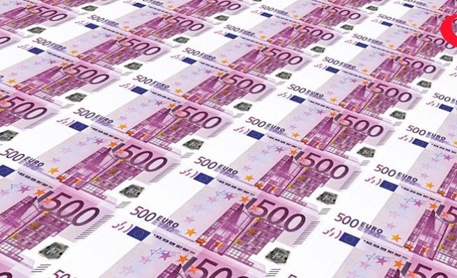 Dolar 3 Ayın Zirvesinde, Euro Rekor Kırdı