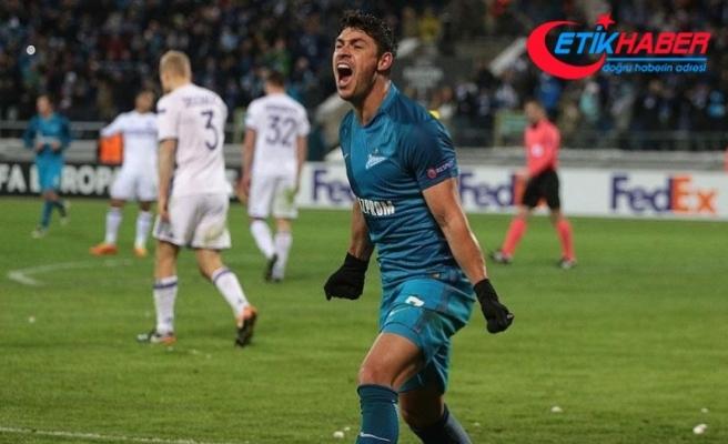 Fenerbahçe Giuliano'yu açıkladı