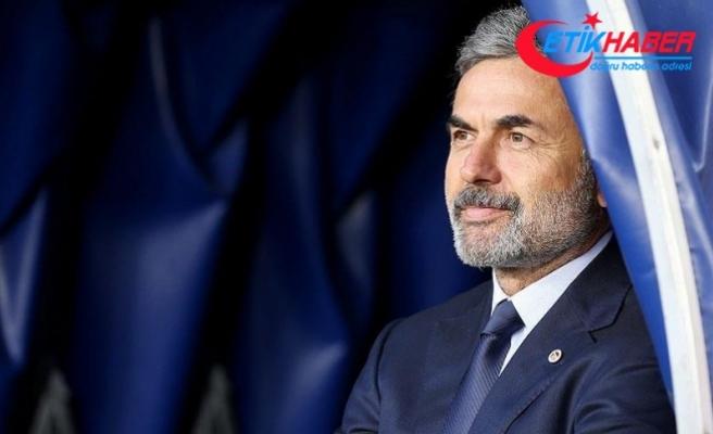 Fenerbahçe Alanyaspor ve Beşiktaş Maçında Puan Kaybederse Aykut Kocaman İstifa Edecek