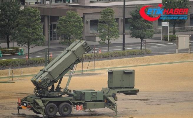 Guam olası füze saldırısına hazırlanıyor