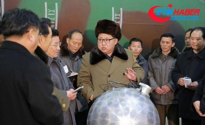 Kim Jong-un, İtalya'daki Futbolcusunun Televizyona Çıkmasını Engelledi
