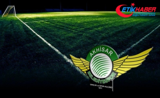 Akhisarspor, Regattin'i transfer etti