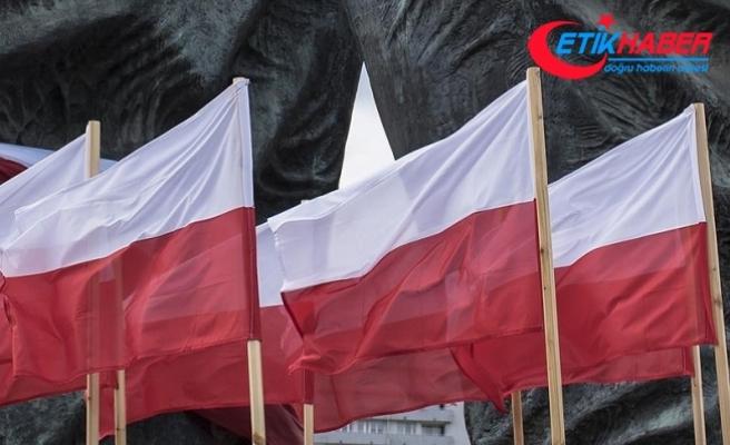 Polonya, Almanya'daki ABD askerlerinin bir kısmını istiyor