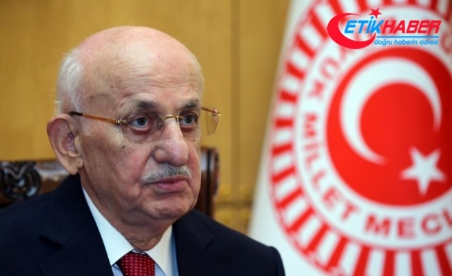 Kahraman: Osmanlı'yı anmak bizim için ancak iftihar vesilesi olabilir