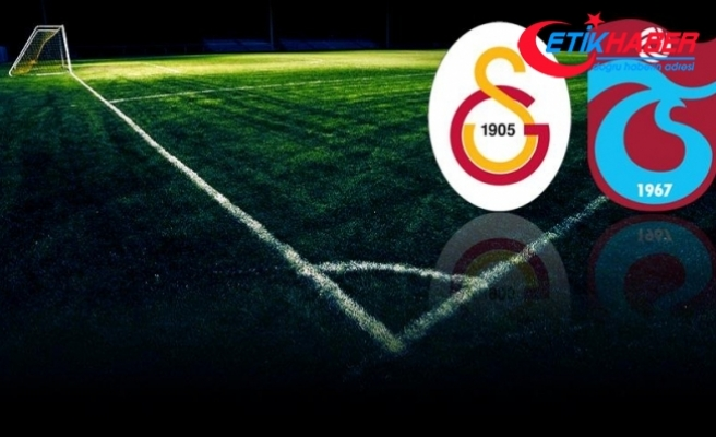 Trabzonspor ve Galatasaray'dan Maçka'daki terör saldırısına kınama
