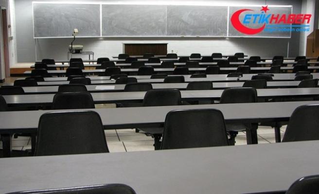 KTÜ'ye 27'si araştırma görevlisi 28 personel alınacak
