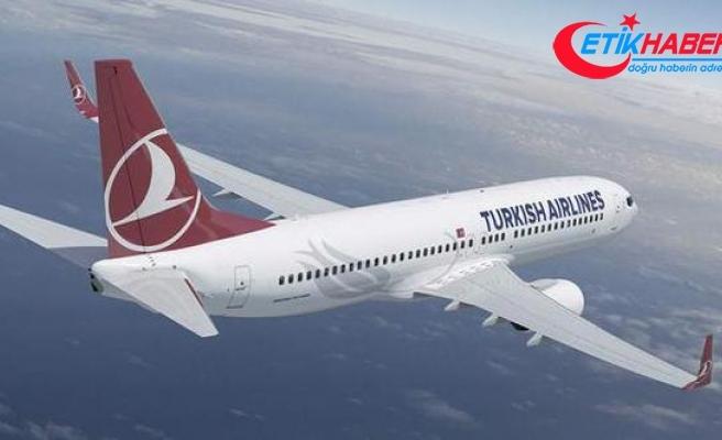 Havayoluyla taşınan yolcu sayısı 150 milyona yaklaştı