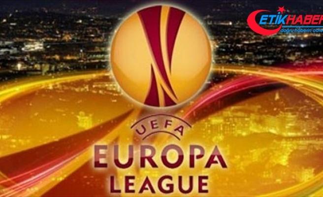UEFA Avrupa Liginin ikinci haftasında 6 grupta 12 maç oynandı