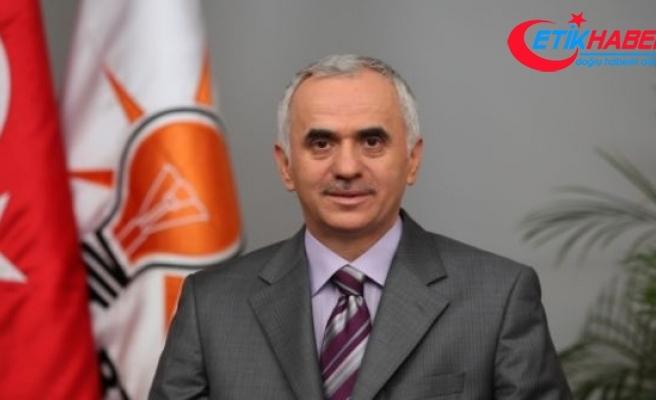 AKP'li Kaya: 7 Haziran'da millet bize bir ayar verdi