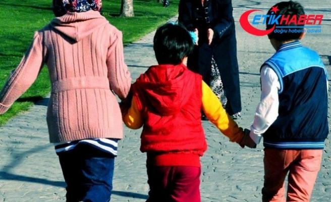 Almanya'da geçen yıl 84 bin çocuk koruma altına alındı