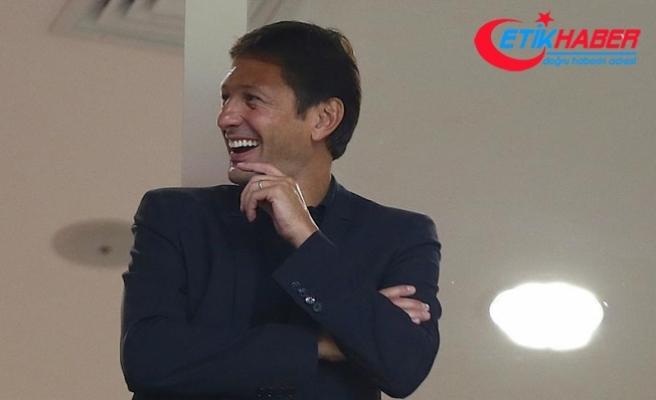 Antalyaspor teknik direktör Leonardo ile anlaştı