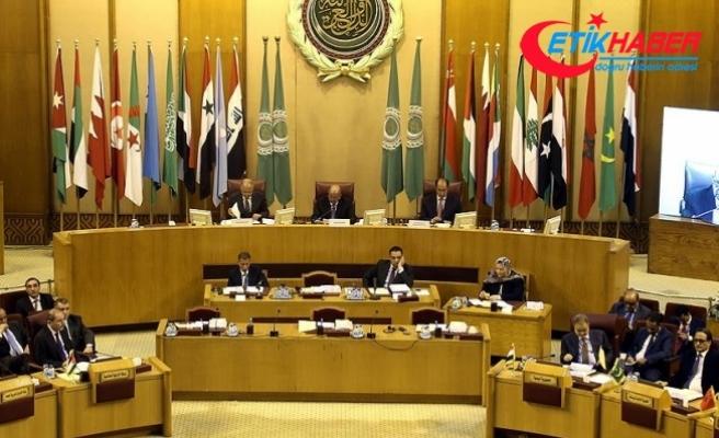 Arap Birliği Bakanlar Kurulu: IKBY referandumu Irak anayasasına aykırı