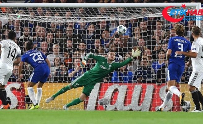 Azerbaycan Ekibi Qarabağ, Chelsea'ye 6-0 Kaybetti