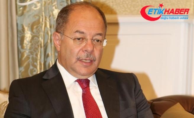 """Akdağ'dan Kılıçdaroğlu'na """"30 milyar dolarlık yardım"""" cevabı"""