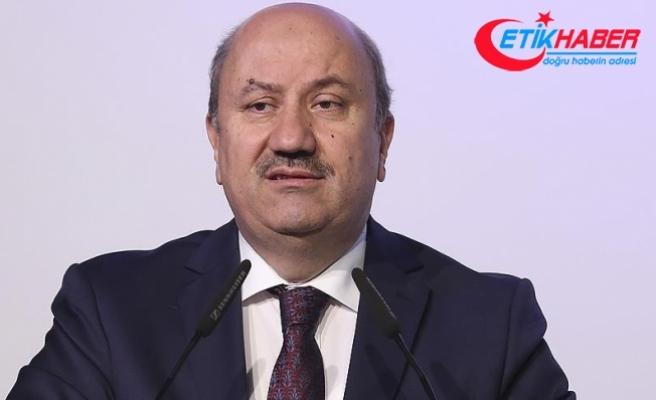BDDK Başkanı Akben: Faizsiz bankacılık sistemi alternatif bir finans modelidir