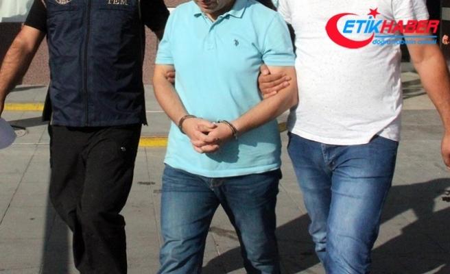FETÖ'nün TSK yapılanmasına yönelik operasyonda 4 tutuklama