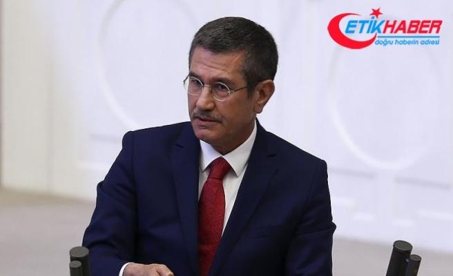 Milli Savunma Bakanı Canikli: TSK'nın caydırıcılığı arttı