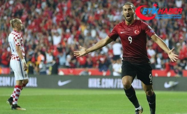 Beşiktaş, Cenk Tosun'un Bonservisini 23 Milyon Euro Olarak Belirledi
