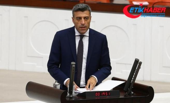 CHP'li Yılmaz: ABD Türkiye'nin hassasiyetlerine de yanıt olacak bir yol arıyor