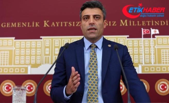 CHP'li Yılmaz: Hükümetin Barzani'ye, 'Bu sevdadan vazgeç' deyip 24 saat süre vermesi lazım