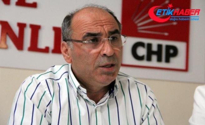 CHP Milletvekili Bircan ve eşi trafik kazasında yaralandı