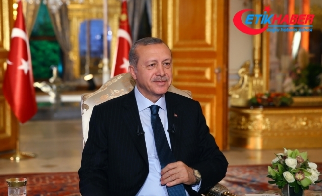 Erdoğan: Las Vegas'taki terör saldırısını şiddetle kınıyorum