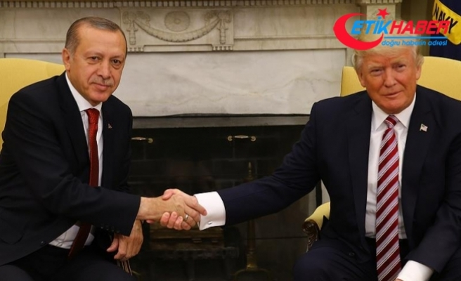 Cumhurbaşkanı Erdoğan'ın ABD ziyaretinin ayrıntıları belli oldu