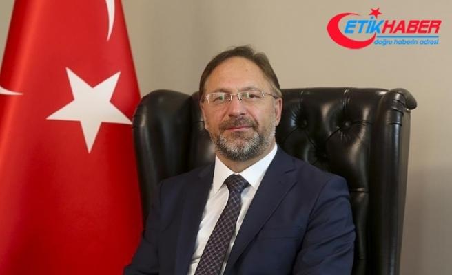 Diyanet İşleri Başkanlığına Prof. Dr. Ali Erbaş atandı