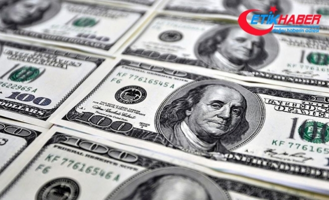 Dolar, 3 ayın zirvesinde