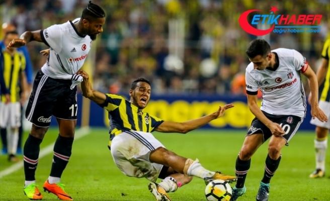 Fenerbahçe'nin kazandığı dev derbide 3 gol 5 kırmızı!