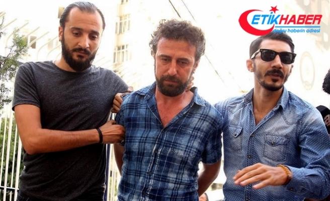 Gazeteci Demirel'in katil zanlısı damadı İstanbul'a getirildi