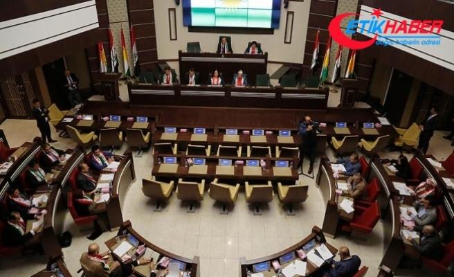 IKBY, Irak Parlamentosu tarafından çıkarılan kararları reddetti