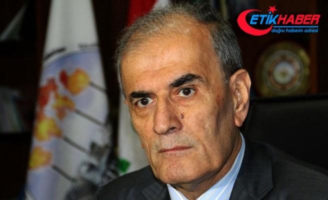 IKBY, Kerkük Valisi Necmeddin Kerim'in görevden alınmasını kabul etmedi