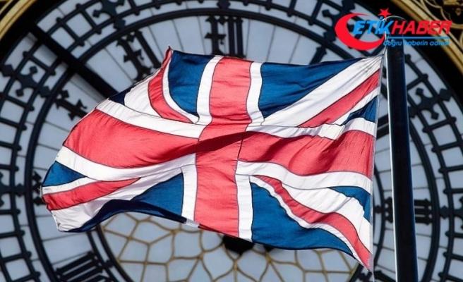 """""""İngiliz ekonomisi Brexit sonrasında yavaşlayacak"""""""
