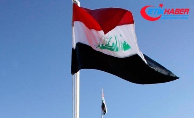 Irak Başbakanlığı: Hiçbir devletin işgali meşru kılıp Filistinlilerin meşru haklarına dokunma hakkı yoktur